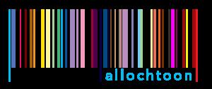 Logo voorbeeld allochtoon